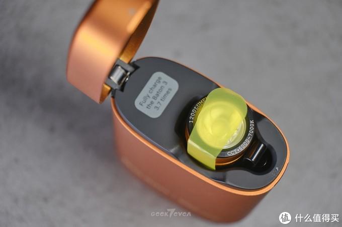 从未见过如此漂亮的户外手电~Olight Baton3 EDC手电分享