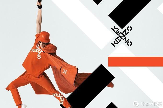 KENZO Sport 全新产品上架,图形更运动、更现代,天猫店铺直接购买。