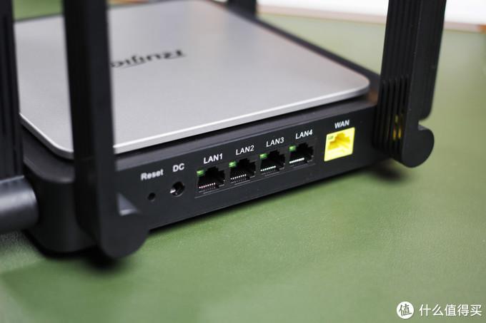 不到500价位Wi-Fi6路由器黑马选手,锐捷星耀X32Pro上手体验