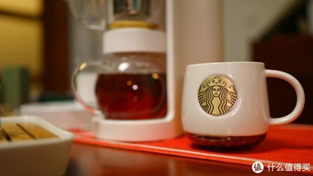 沏茶一条龙,魔凡即热泡茶机使用有感