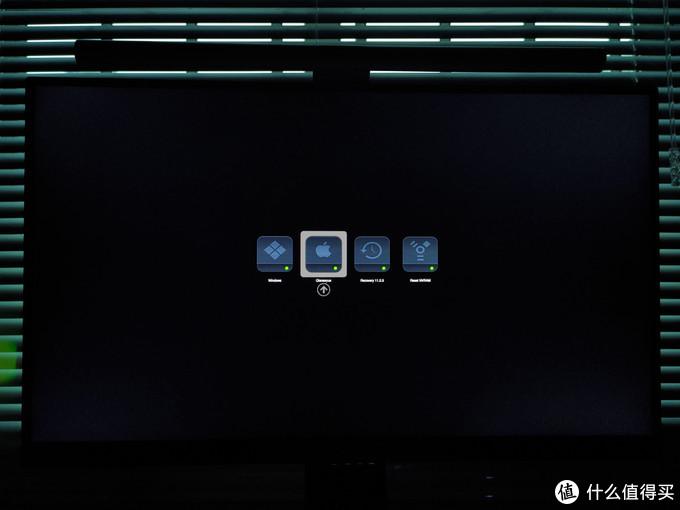 黑苹果OC启动界面MOD指南