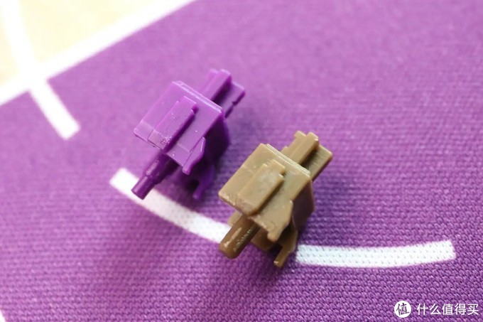 达尔优紫金轴