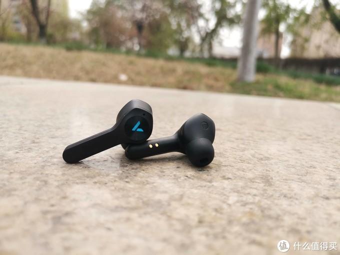"""你的专属游戏""""僚机""""--雷柏VM700S TWS蓝牙耳机初体验"""