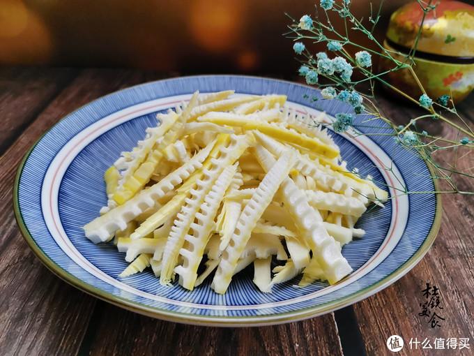 """油焖春笋虽美味但竹笋是""""发物"""",重要1步可不能省,健康还美味"""
