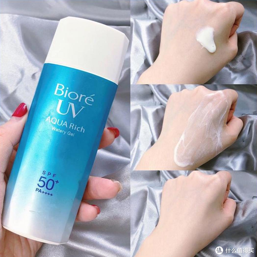 要想皮肤好,防晒不可少——混油皮夏季防晒产品盘点
