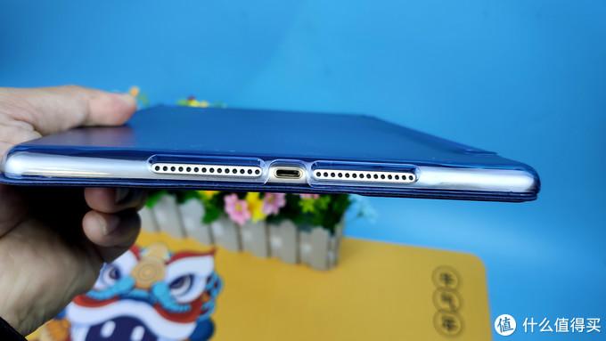 精选面料,手感出众,亿色iPad保护套+ iPad类纸膜套