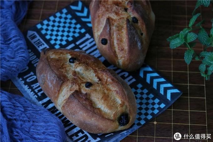 面包也能很健康,低糖少油,整形简单,懒人做法省事又好吃