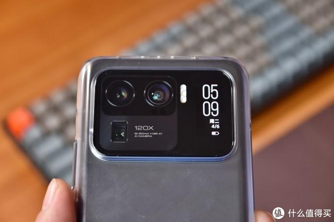 时隔十年,我又入手小米手机了,小米11 Ultra初体验