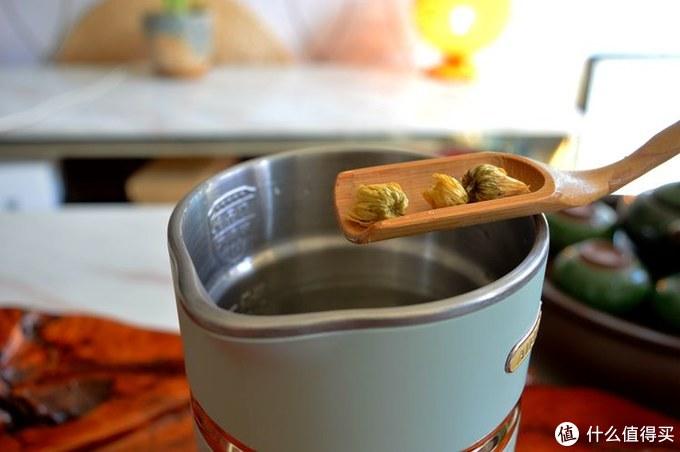 能泡茶炖煮,还能搅拌?AIEECE艾晞mini养生搅拌杯K1
