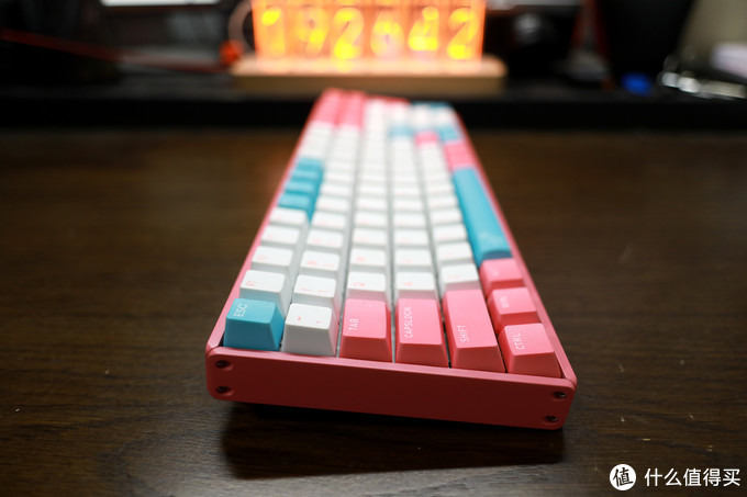 IQUNIX F96——千元价位的最佳礼物键盘