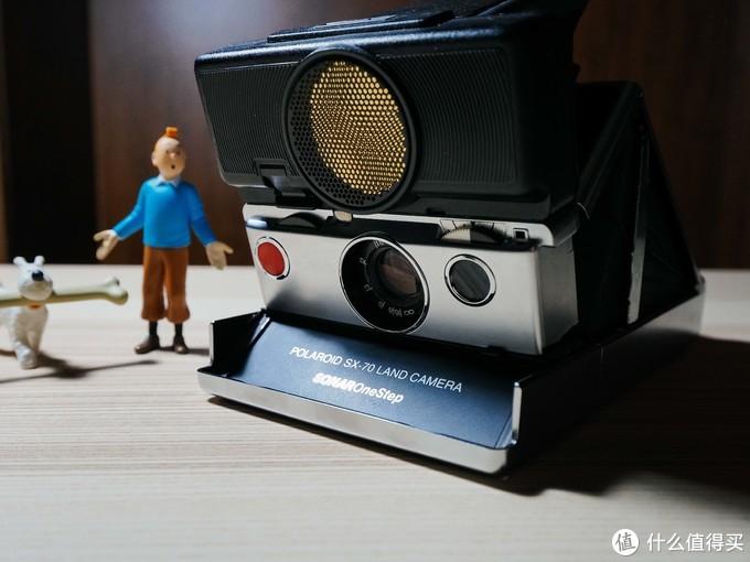 真传家宝,跨越时空的不朽——宝丽来相机 SX-70