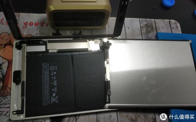 iPad换电池图文教程