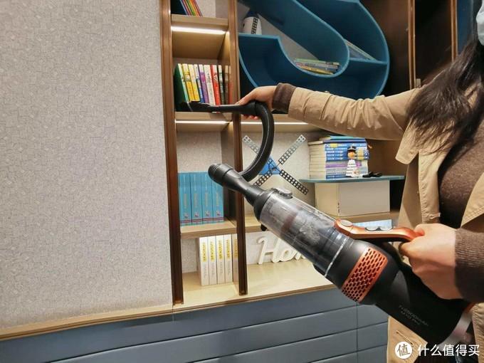 全屋清洁一招搞定,莱克M10 Pro吸尘器让扫地机器人直接下岗