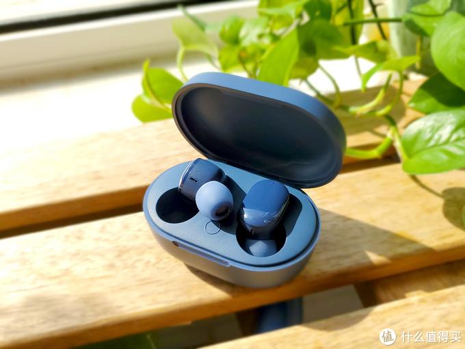 平价百元级,你要的全都有——Redmi Airdots3 真无线蓝牙耳机