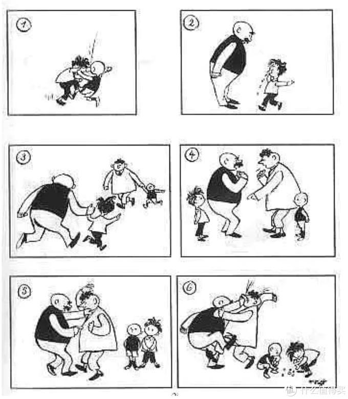 家长如何处理孩子之间的冲突?