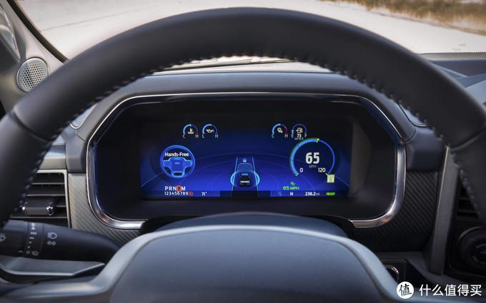 福特发布全新自动驾驶系统 调侃特斯拉太落后