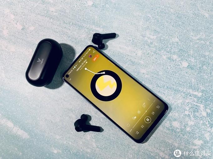 给游戏以临场的沉浸感-雷柏VM700游戏真无线蓝牙耳机体验