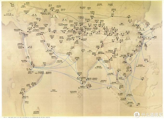 从广交会聊丝路,聊未读·里程碑《玄奘与丝绸之路》