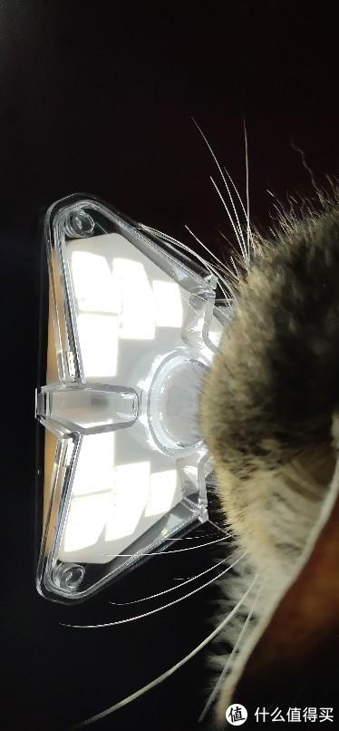 太阳能三角灯(含说明书)倍思太阳能庭院灯户外灯新农村室内室外家用人体感