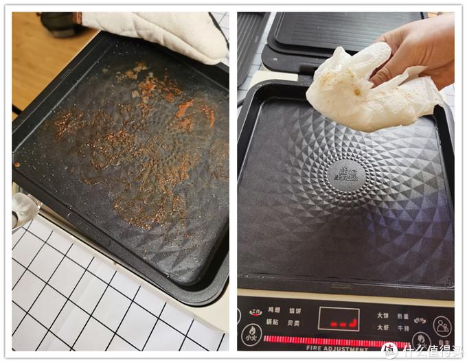 利仁电饼铛煎烤烙炒,巧厨娘就是这样诞生的