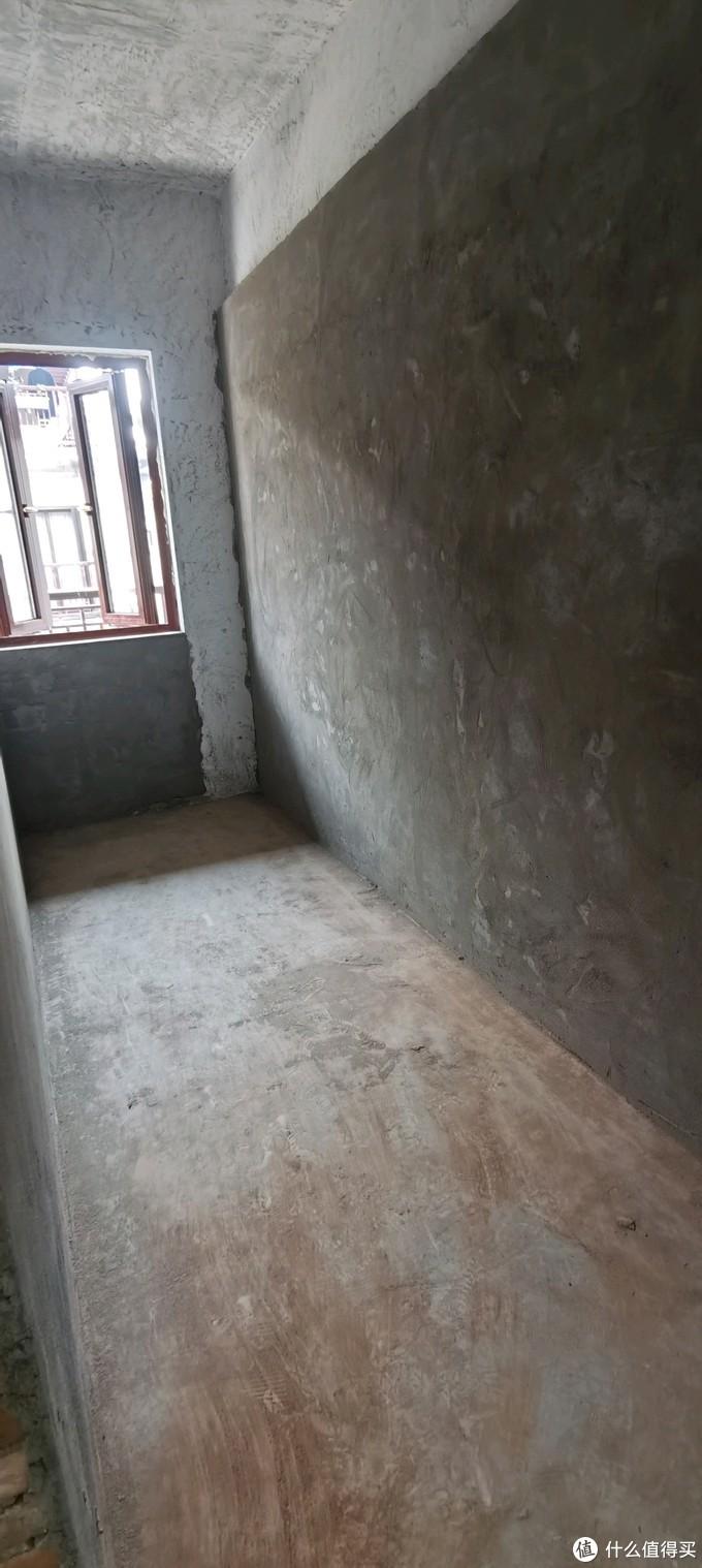 3楼同款,6m长的卫生间