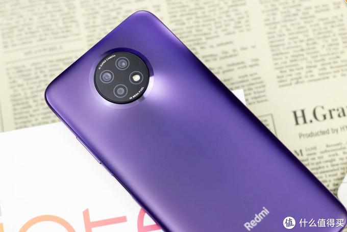 Redmi Note 9简评:千元5G手机哪款性价比高?还得看红米