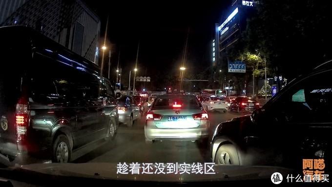 为何路怒症越来越多,这几种司机该罚,老实人活生生被逼成路怒症