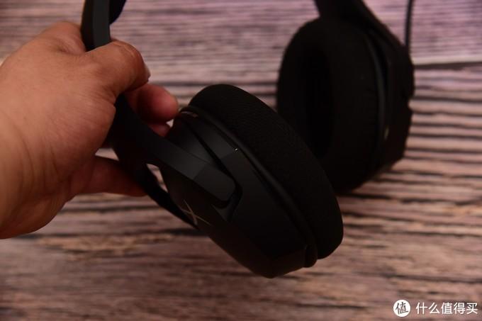 车压不烂,399元也能7.1?—HYPERX CLOUDSTINGER毒刺灵动版无线耳机评测