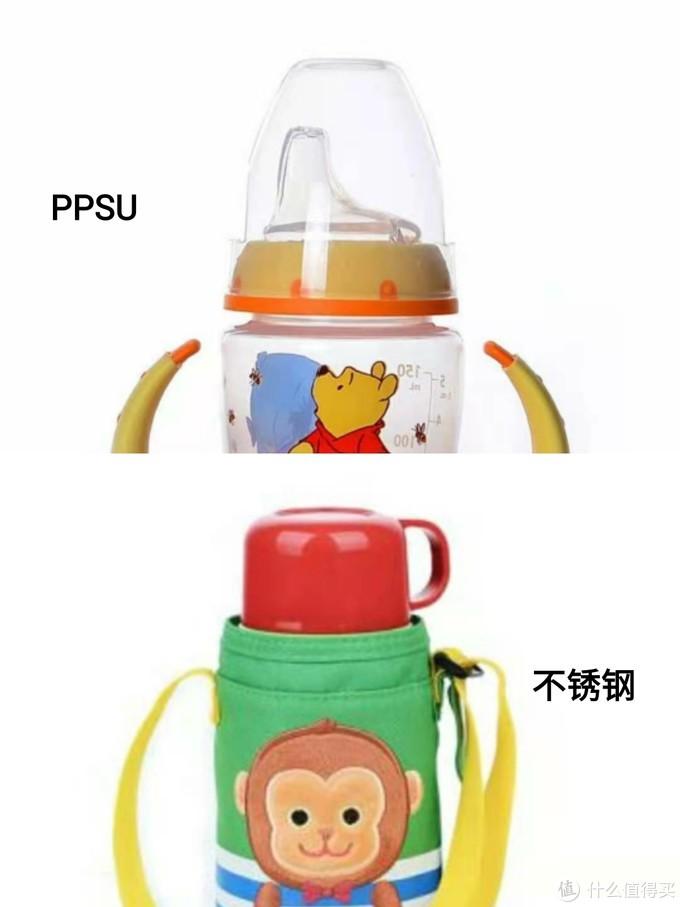 新手奶爸分享婴儿奶瓶奶嘴,水杯的选购技巧