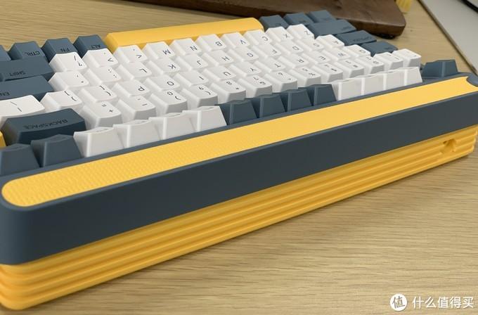 铝厂IQUNIX A80开箱及上手