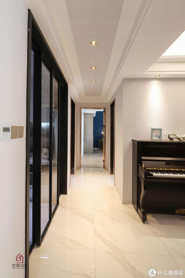 这是我见过最实用的家,每处空间都暗藏着人性化设计,太睿智了