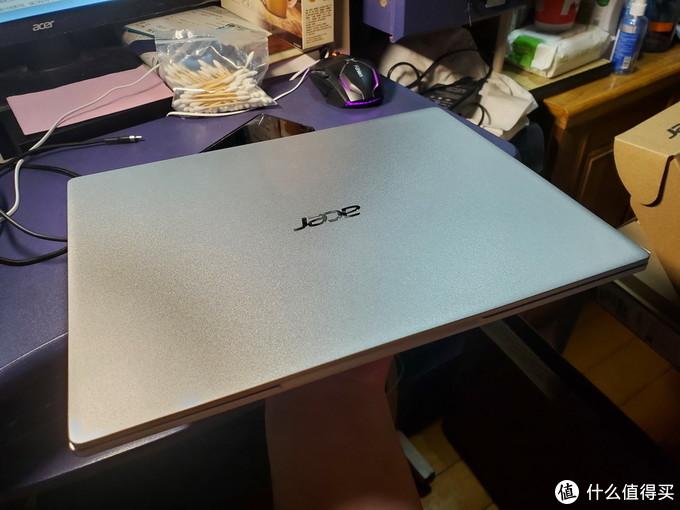 错过锐龙5000系列会后悔吗?晒ACER蜂鸟3移动超能版(对比Magicbook 14)