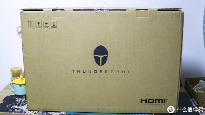 千元内的27寸IPS2K显示器——ThundeRobot 雷神 KQ27F75L显示器使用评测
