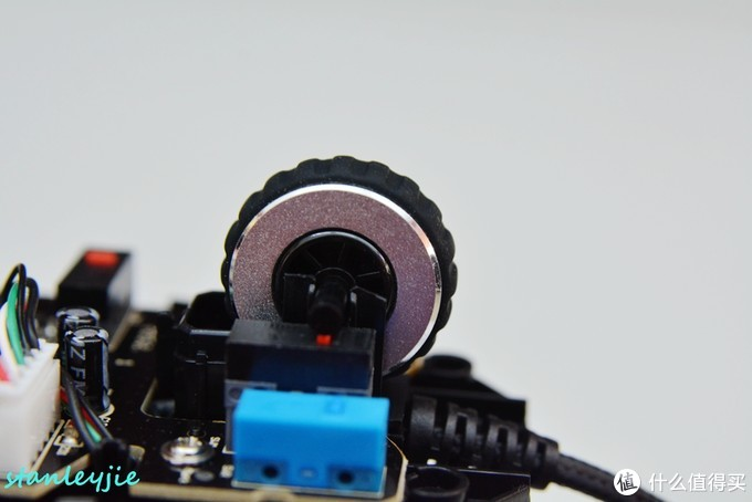 达尔优A970游戏鼠标拆解浅评