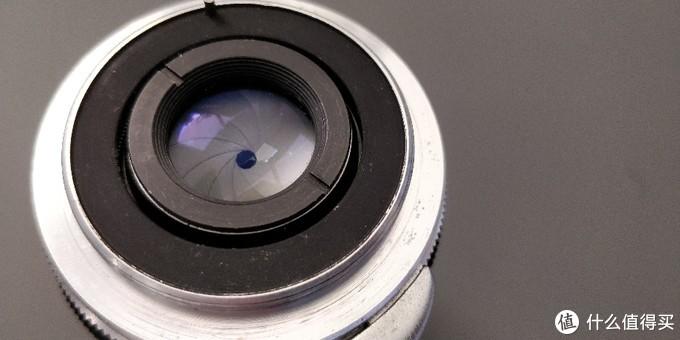 螺纹掠影(10):Auto-Takumar 35mm F2.3