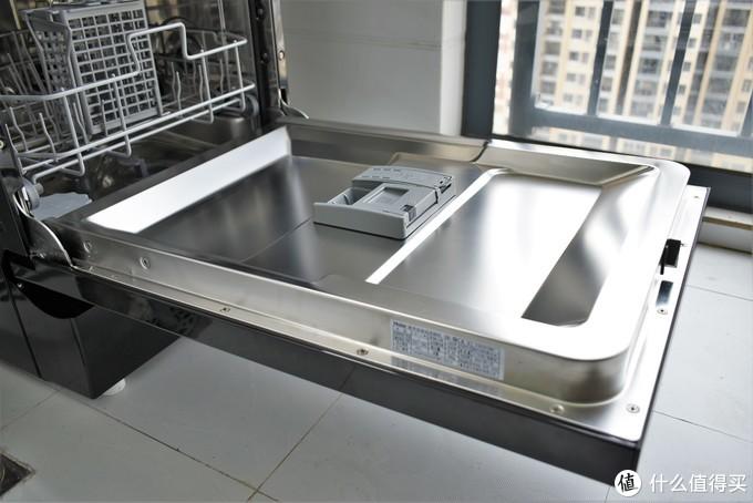 厨房空间小、橱柜深度浅,想装洗碗机怎么办?看完这篇你就能找到答案