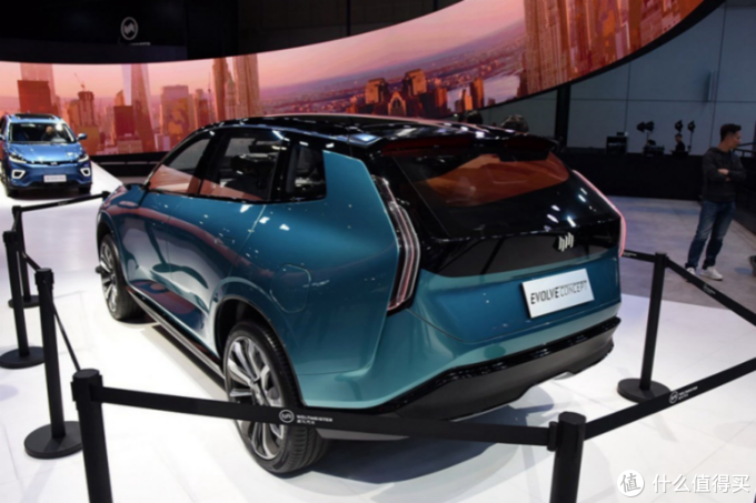"""威马""""世界系列""""首款车型上市 年内还将推""""大师""""车型!"""
