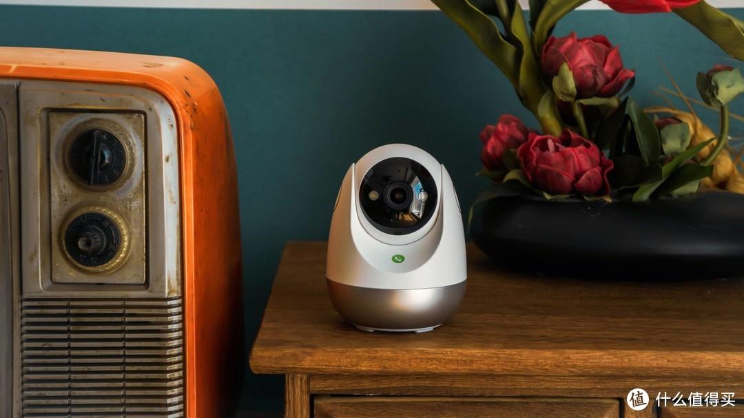 小身材有大本事:360智能摄像机云台7C超清版