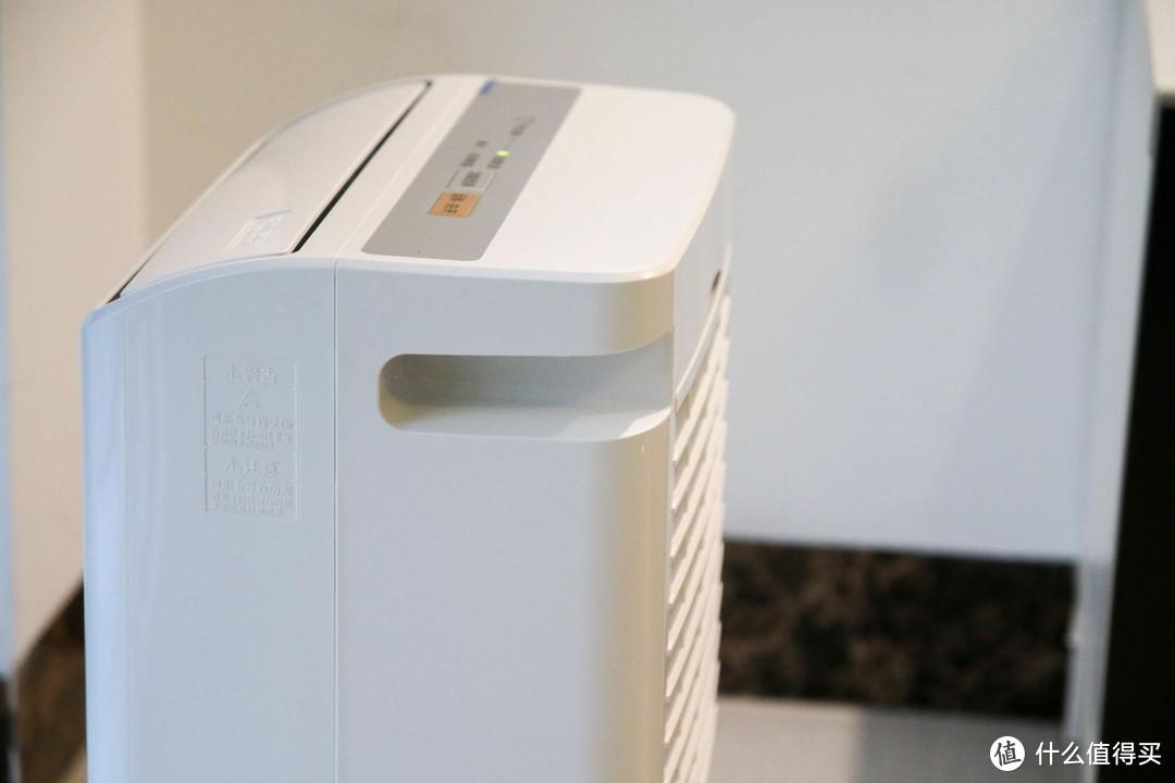 告别潮湿,拜拜回南天,家用除湿机如此简单!松下除湿机评测