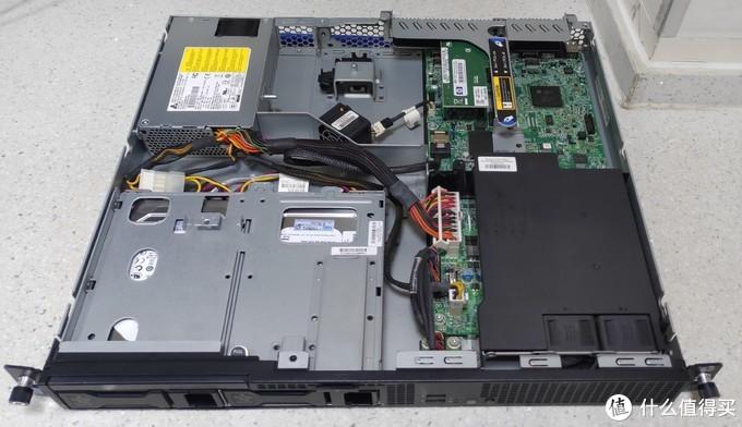 终于也用上软路由了,HPE DL320e Gen8 V2 '软路由'简评