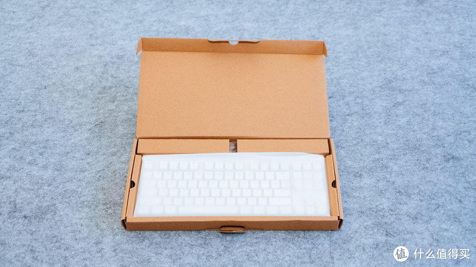 双模无线有啥用?省USB口真香-ikbc S200 2.4G+蓝牙双模无线机械键盘体验