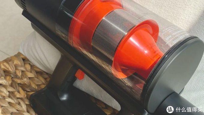 入门首选大吸力的顺造防缠绕手持无线吸尘器Z11Max