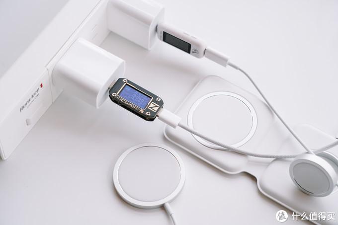 苹果税消费指南:被低估的MagSafe Duo 双项充电器