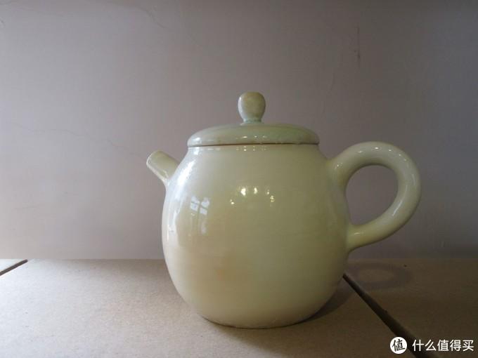 阿贡出品:柴烧茶壶8