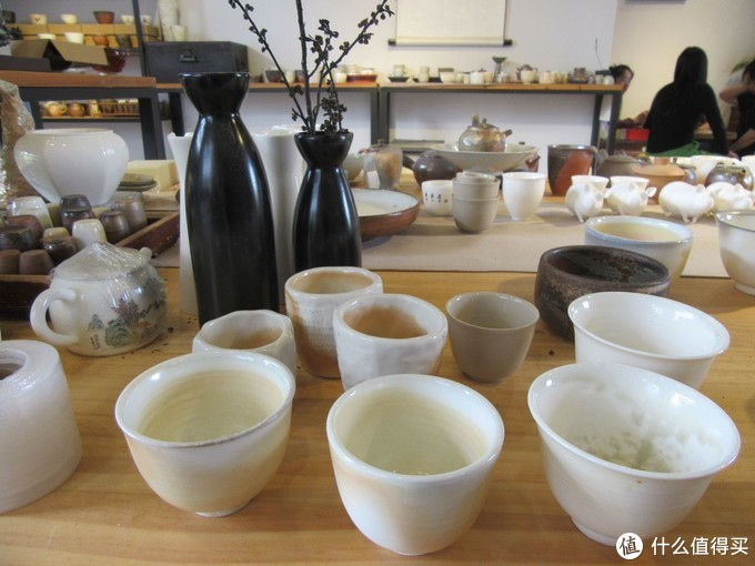 阿贡柴窑:融入大自然元素,用手工打造柴窑瓷器