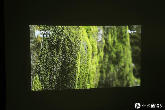 大眼橙New X7D:秒速画面对焦&校正,超棒的居家投影体验