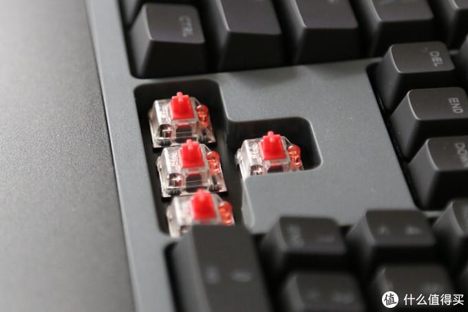 精致暖男:曜越TT G521 Pro无线三模机械键盘开箱