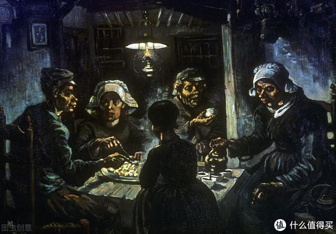 民以食为天,人类美食史的背后是不断进化的文明史