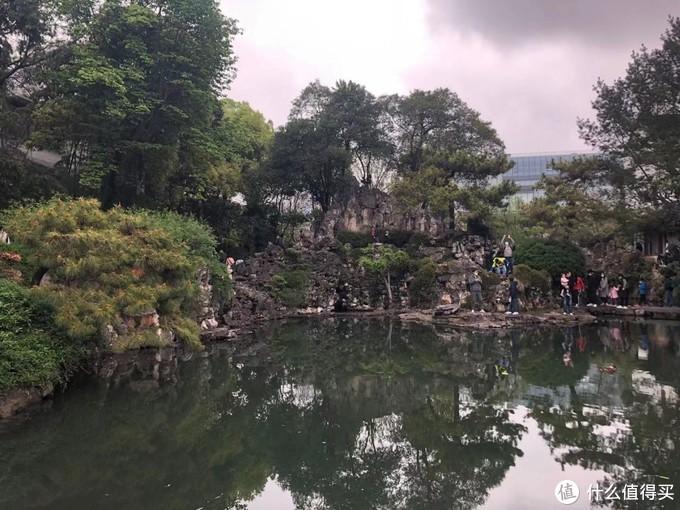 清明节南京2日游,说说我的感受