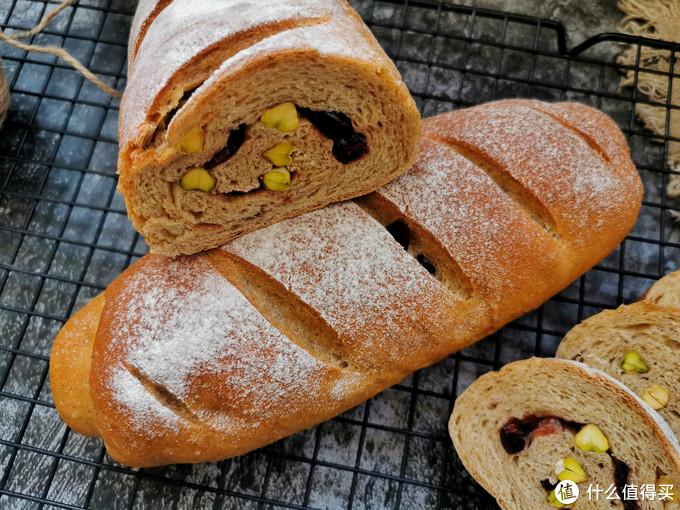 啤酒用来做面包,麦香浓郁超柔软,低糖少油,适合减肥吃